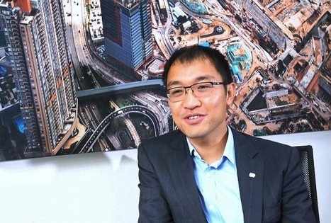 The Interview of Ir Dr. Derrick Pang, the Chief Executive Officer of Asia Allied Infrastructure