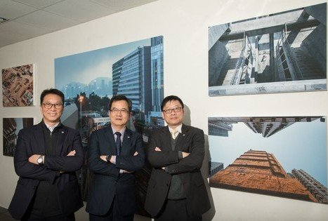 Chun Wo Construction Inheriting the Past and Building Our Future Together