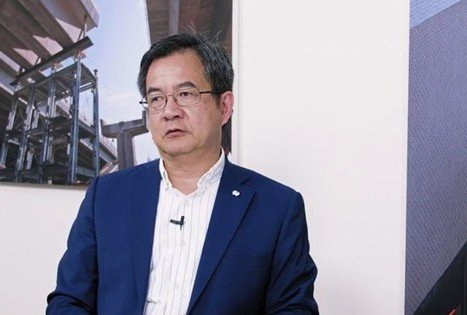 The Interview of Sr Lee Ka Lun, Stephen, Chief Executive Officer of Chun Wo Construction